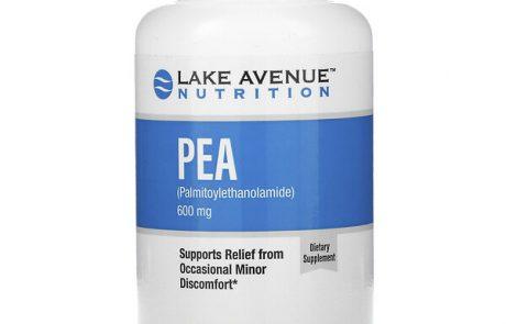 PEA להקלת כאבים ללא תרופות